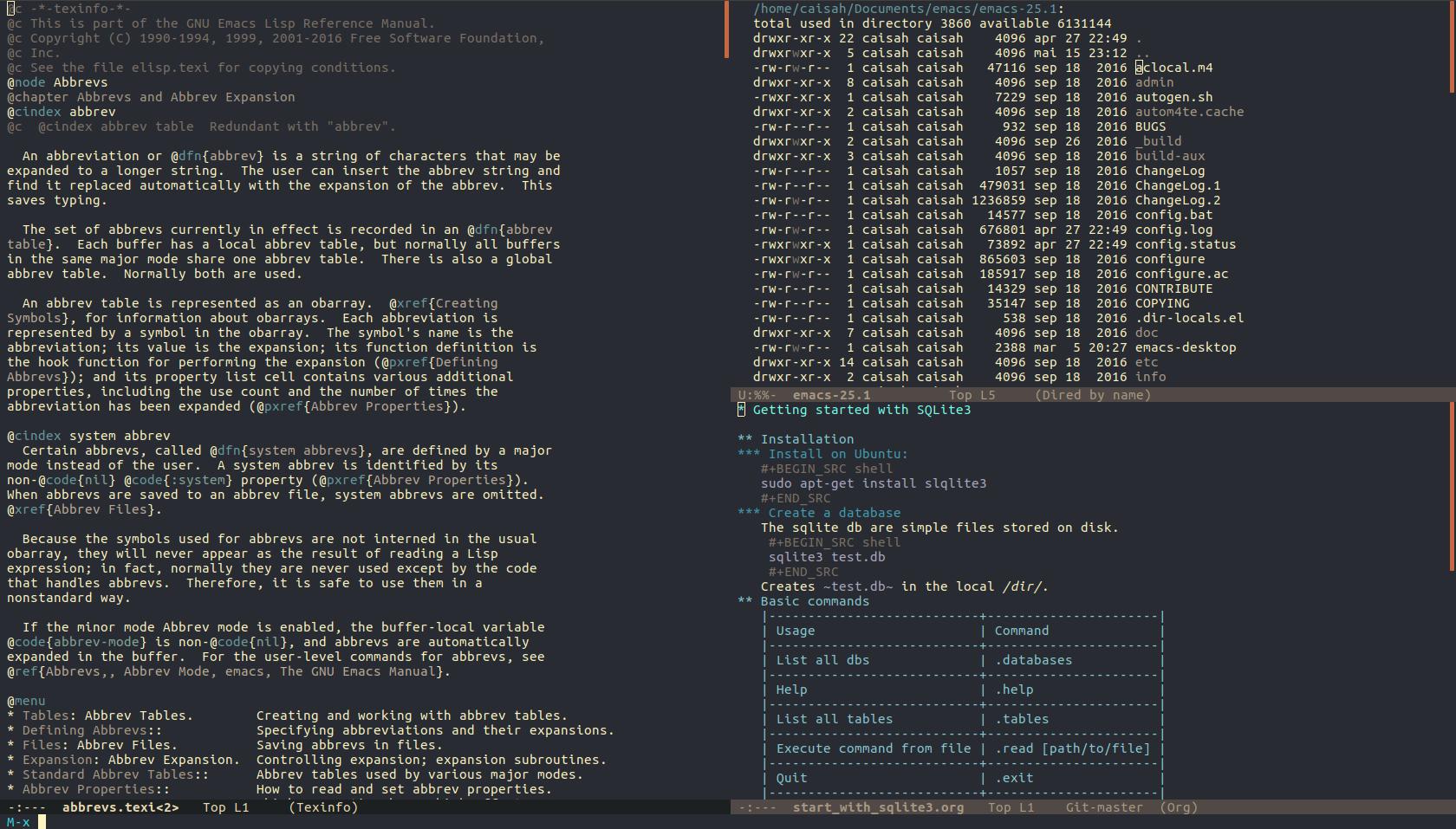 Creamsody Theme | Emacs Themes