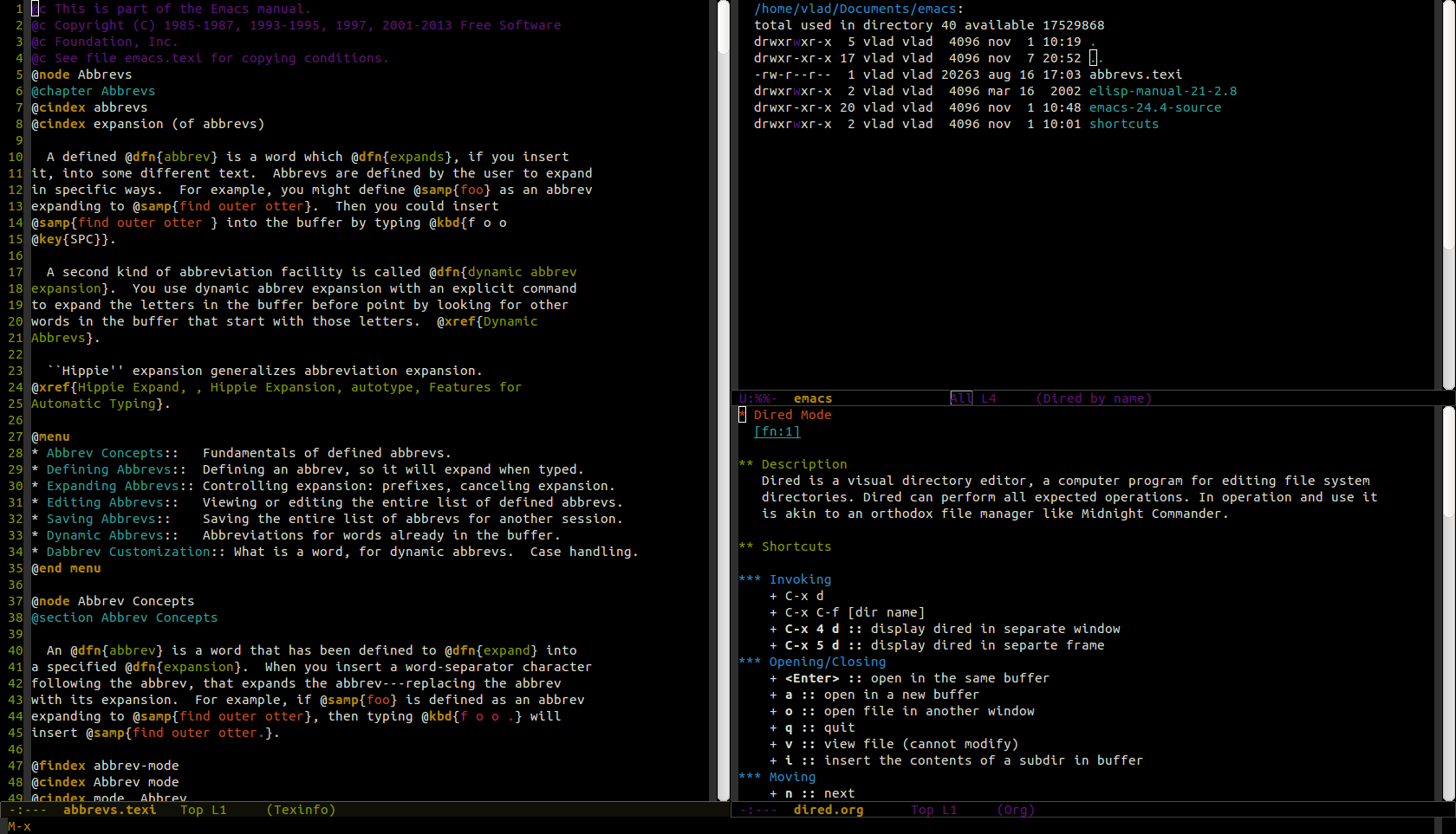 hipster theme emacs themes