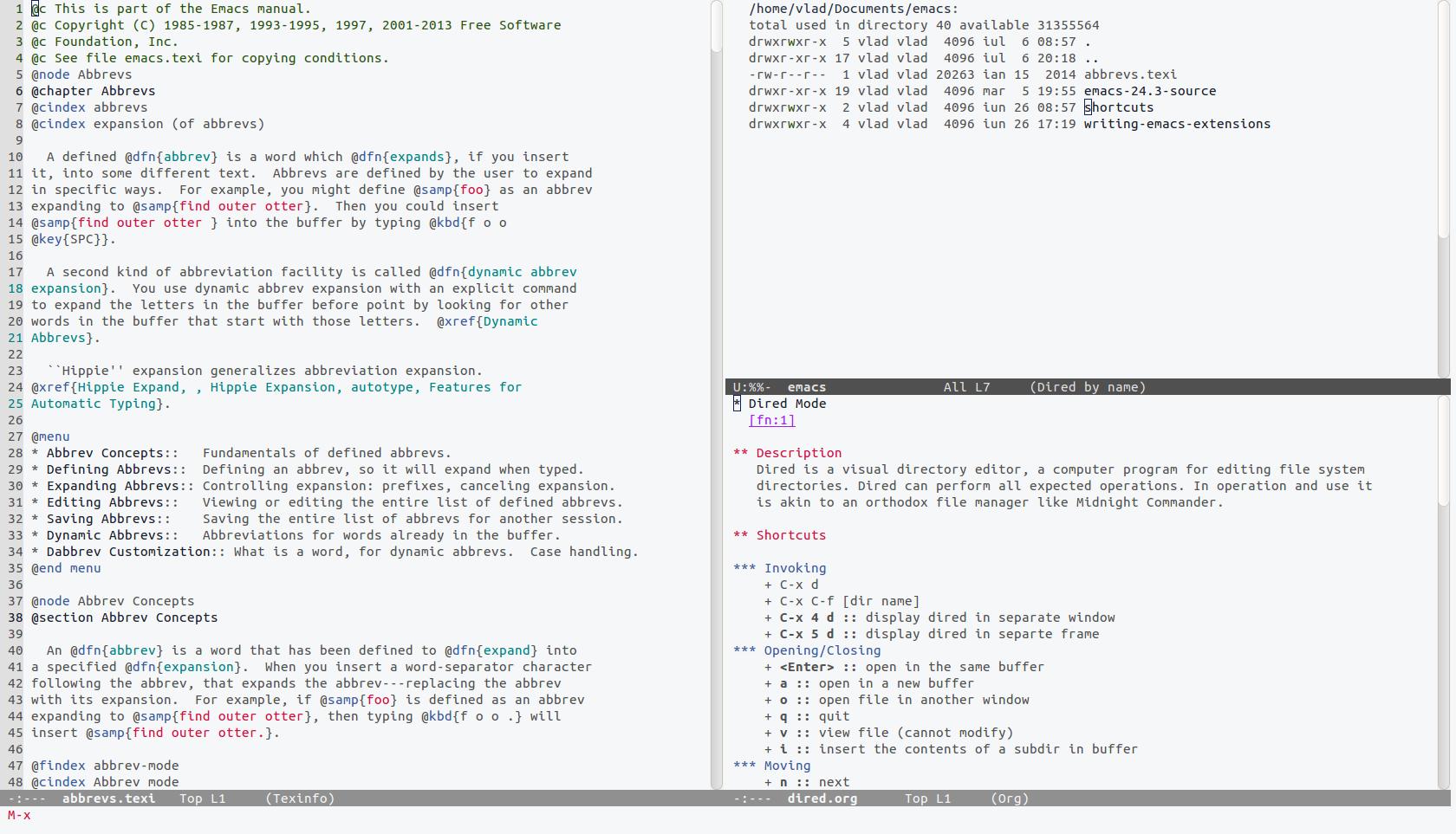 Emacs Frame Size | Frameswalls org