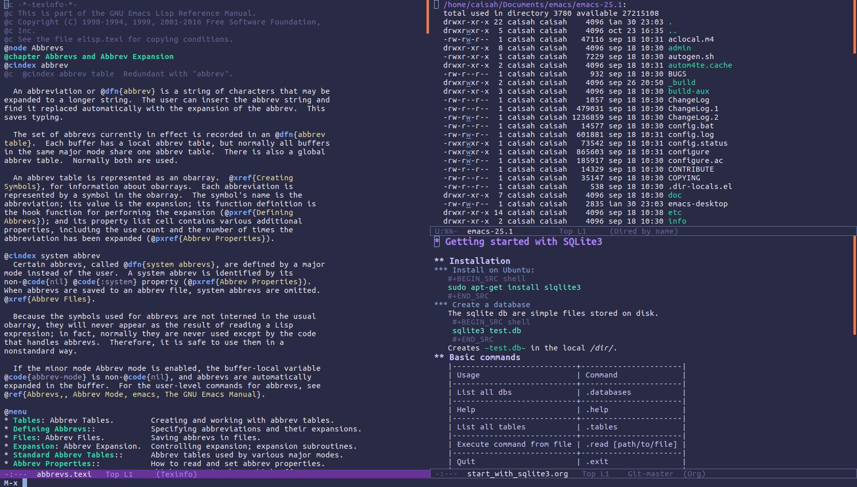 Rebecca Theme | Emacs Themes